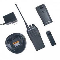Motorola CP200D Programming