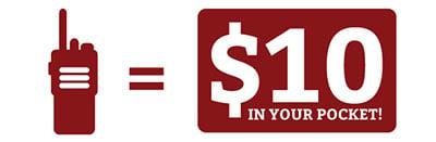 Amerizon Customer Referral Program Puts Money In Your Pocket