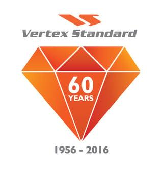 Vertex Standard Celebrates 60 Years in Business